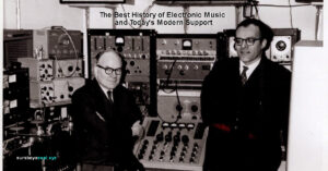 The Best History of Electronic Music